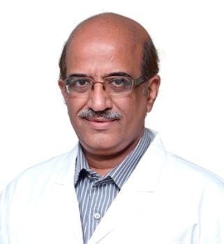 Dr Anoop Kumar Malhotra | Best doctors in India