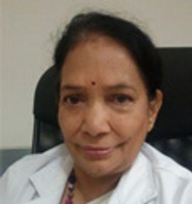 Dr Anuradha Koduri | Best doctors in India