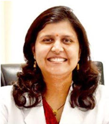 Dr Aparna Muddana | Best doctors in India