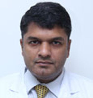 Dr Arabind Panda | Best doctors in India