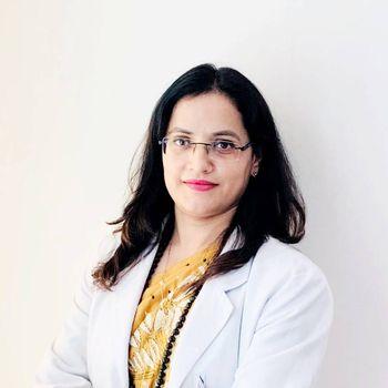 Dr Aradhana Singh | Best doctors in India