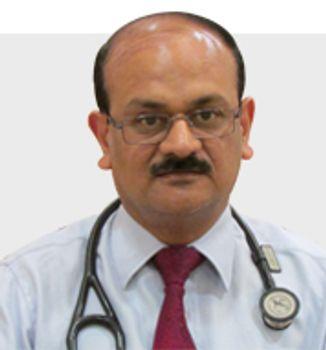 Dr Arghya Majumder | Best doctors in India