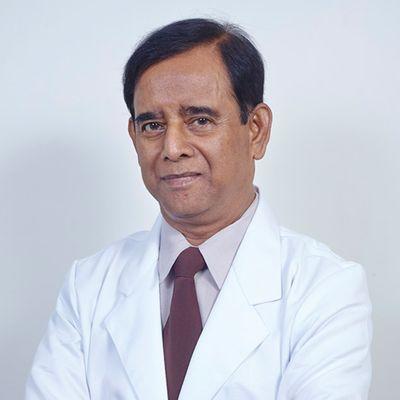 Dr Arjun Lal Das | Best doctors in India