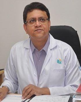Dr Arnab Basak | Best doctors in India
