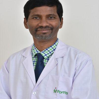Dr Arulvanan | Best doctors in India