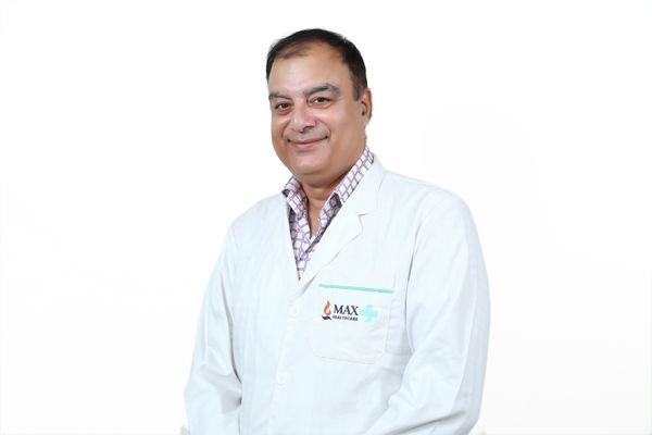 Dr Arun Baweja | Best doctors in India