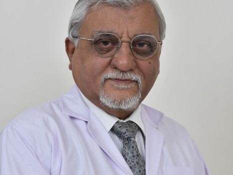 Dr Arun Behl | Best doctors in India