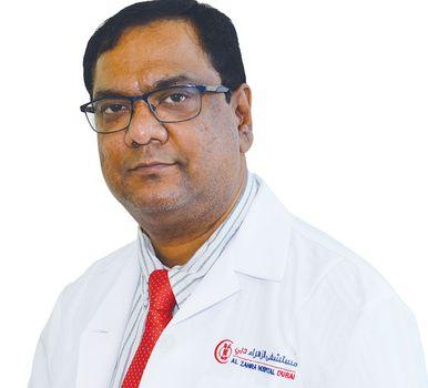 Dr Arun Kanala | Best doctors in India