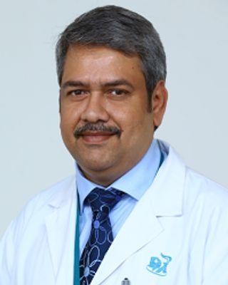 Dr Arun Kumar | Best doctors in India