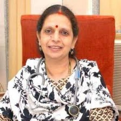 Dr Aruna Bhave | Best doctors in India
