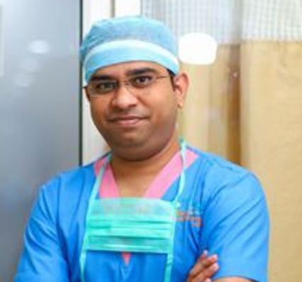 Dr Arunkumar Krishnaswamy   Best doctors in India