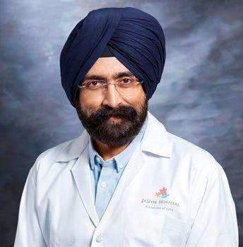 Dr Arvinder Singh Soin | Best doctors in India