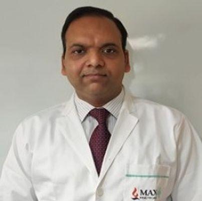 Dr Ashish Garg | Best doctors in India