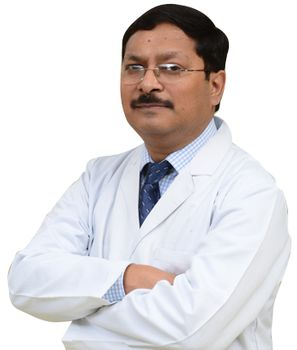 Dr Ashish Goel | Best doctors in India
