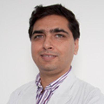 Dr Ashish Nandwani | Best doctors in India