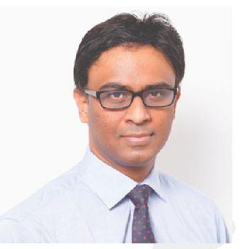 Dr Ashok S Gavaskar | Best doctors in India