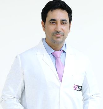 Dr Ashwani Sharma | Best doctors in India