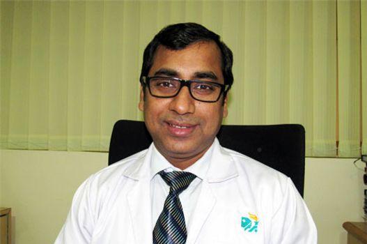 Dr Asim Kumar Kandar | Best doctors in India