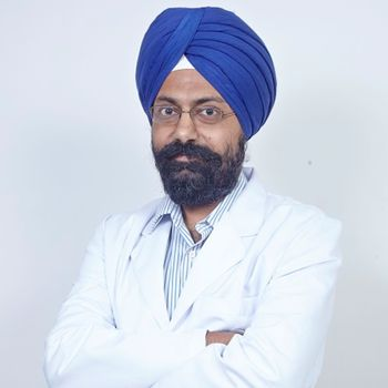 Dr Atampreet Singh | Best doctors in India