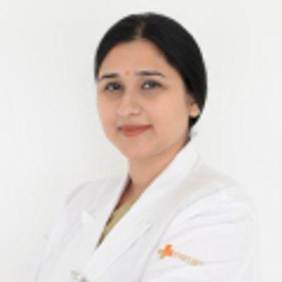 Dr Ateksha Bhardwaj Khanna | Best doctors in India