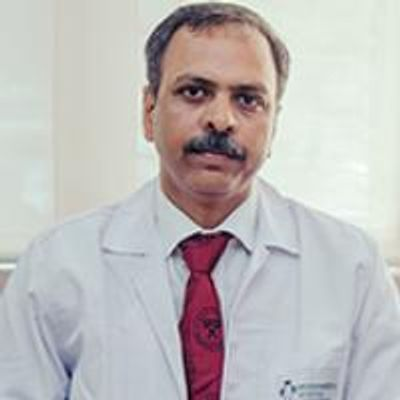 Dr Atul Srivastava | Best doctors in India