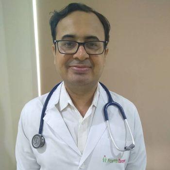 Dr Avi Kumar | Best doctors in India