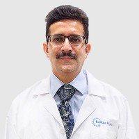 Dr Avinash Date | Best doctors in India