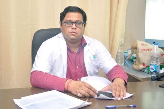 Dr Avinash Dutt Sharma | Best doctors in India