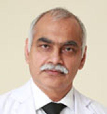 Dr B Bhaskar Rao | Best doctors in India
