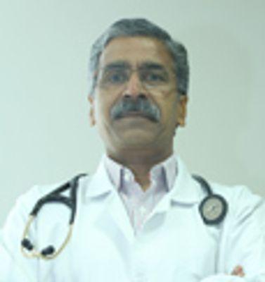 Dr B G K Sudhakar | Best doctors in India