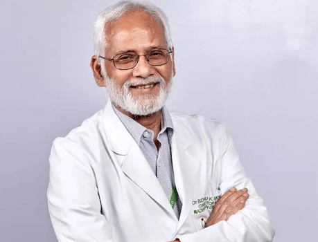 Dr BK Mohanti | Best doctors in India