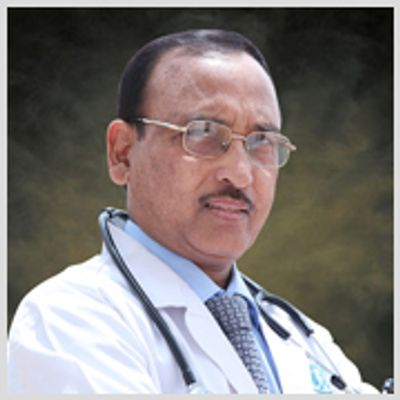 Dr B Krishnamoorthy Reddy | Best doctors in India
