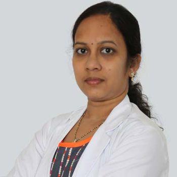 Dr B R N Padmini | Best doctors in India