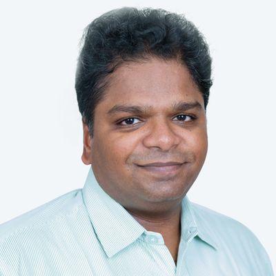 Dr Babu Ezhumalai | Best doctors in India