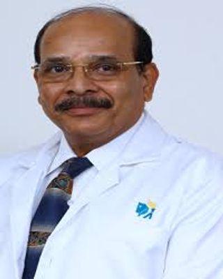 Dr Babu Manohar | Best doctors in India