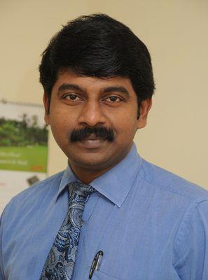 Dr Balaji R | Best doctors in India