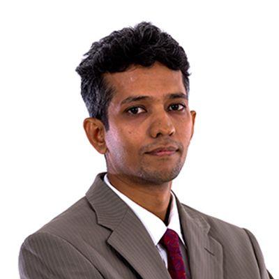 Dr Balaji Subramanian | Best doctors in India