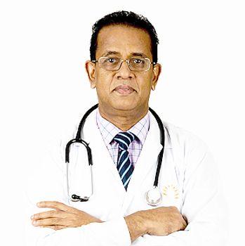 Dr Bashi V Velayudhan | Best doctors in India