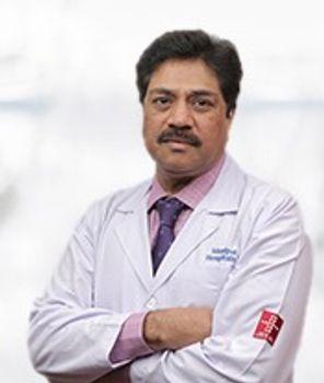 Dr Bathi Reddy | Best doctors in India