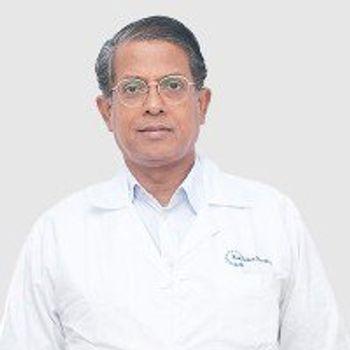 Dr Bejoy Abraham | Best doctors in India