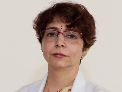 Dr Bela Sharma | Best doctors in India