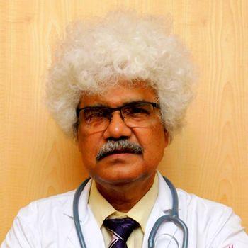 Dr Bhabatosh Biswas | Best doctors in India