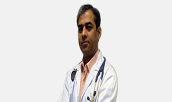 Dr Bharat Kukreti | Best doctors in India