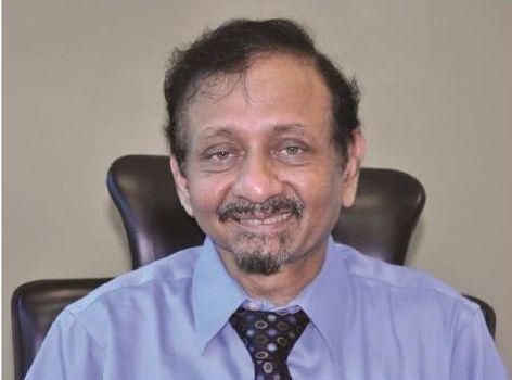 Dr Bharat V Shah | Best doctors in India