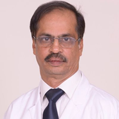 Dr Bhatiprollu S Murthy | Best doctors in India