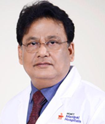 Dr Bijoy Kumar Nayak | Best doctors in India