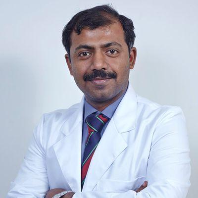 Dr Bimlesh Dhar Pandey | Best doctors in India
