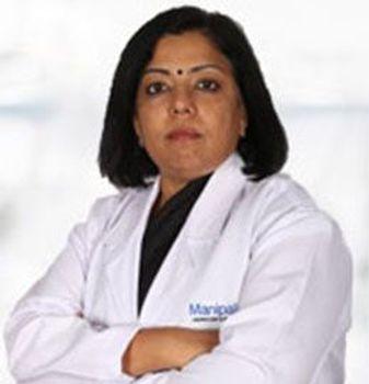 Dr Bina Vasan | Best doctors in India