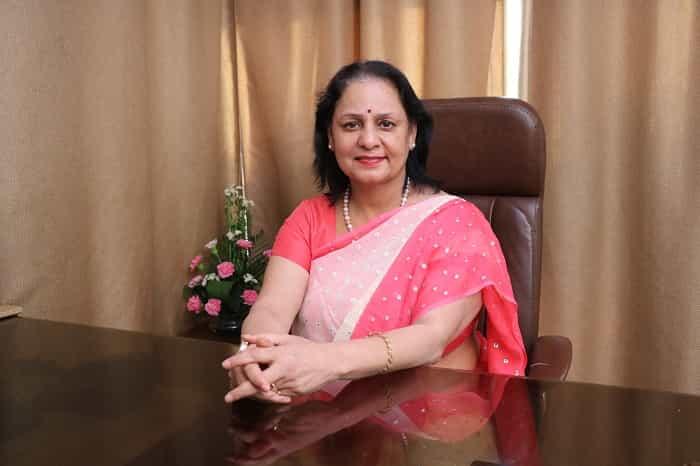 Dr Bindu Garg | Best doctors in India