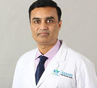 Dr Brahmaraju TJ | Best doctors in India